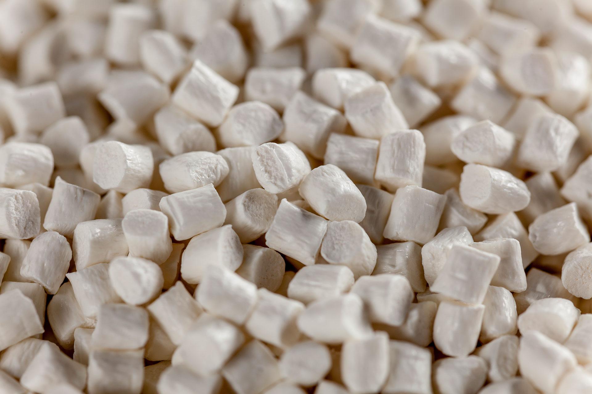 NAWAROH®: Die verwendeten nachwachsenden Rohstoffe werden nicht aus Lebensmittelrohstoffen gewonnen.